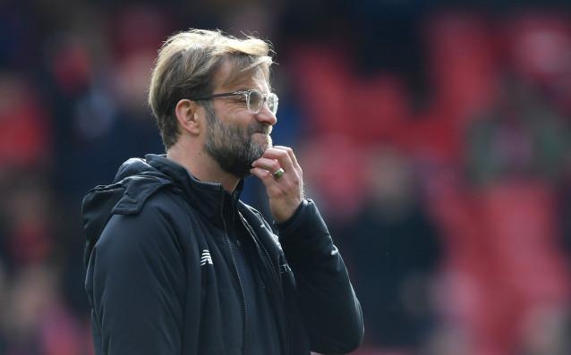 Мениджърът на Ливърпул Юрген Клоп сподели своите първи мисли след