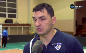Владо Николов: Левски няма облик