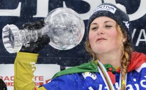 Мойоли спечели Световната купа в сноубордкроса