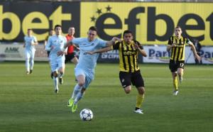 Ботев прецапа Дунав, вкара само три гола