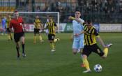 Тодор Неделев с голове срещу всички отбори в Първа лига