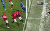 Матич прати Юнайтед на полуфиналите