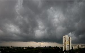 Подгответе се добре: Студ и дъжд на дербито, още по-тежко ще е във Варна