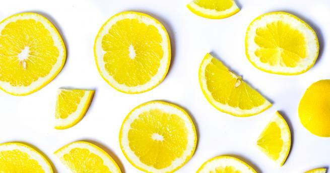 ''Ако ви поднесат лимон, направете си лимонада'', гласи една от