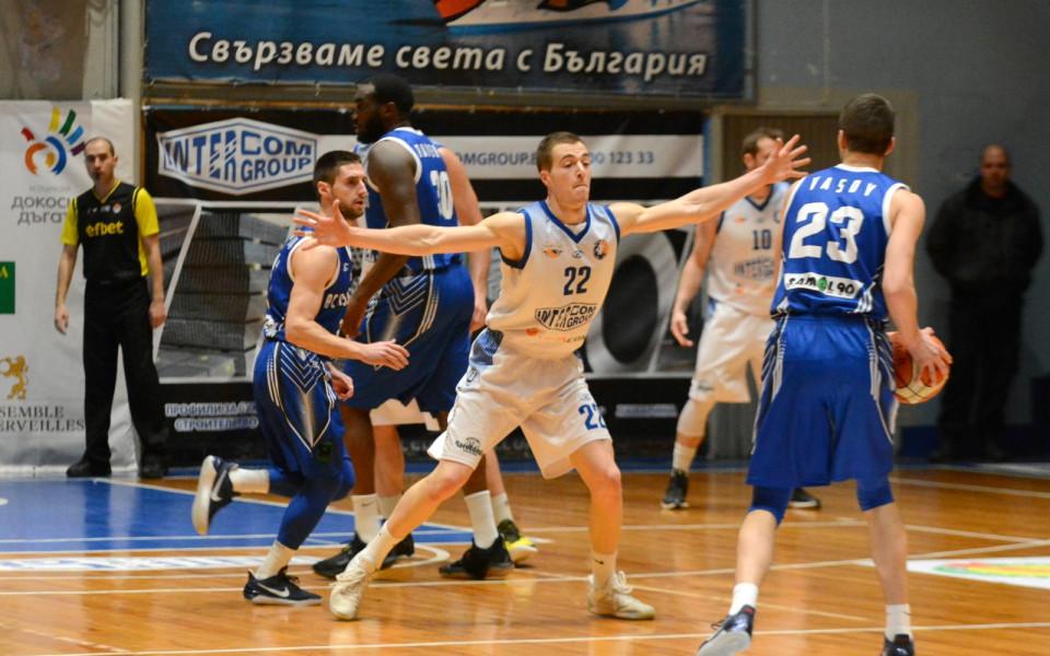 Рилски спортист се справи с Черно море във Варна