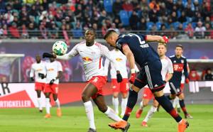 Байерн стъпи накриво срещу Лайпциг, допусна трета загуба