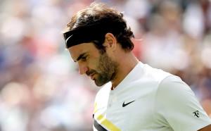 Федерер: Разочарован съм след загубата