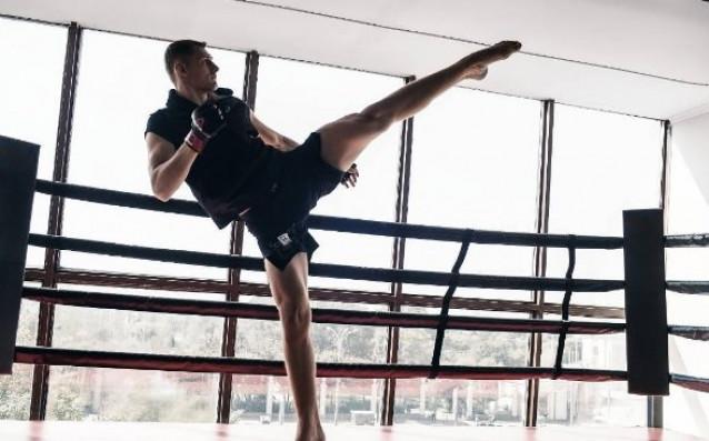 Най-голямата организация за смесени бойни изкуства Ultimate Fighting Championship (UFC)
