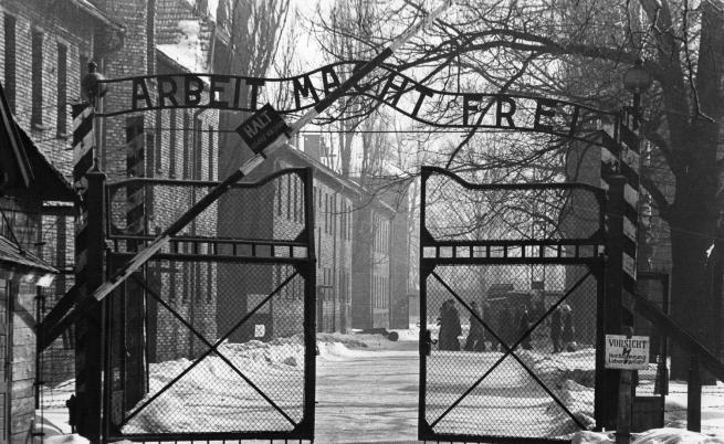 В лагерите на смъртта са били убити над 17 милиона души.