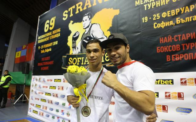 12 български състезатели ще участват на европейското първенство по бокс