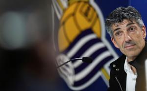 Реал Сосиедад реши кой ще води тима до края