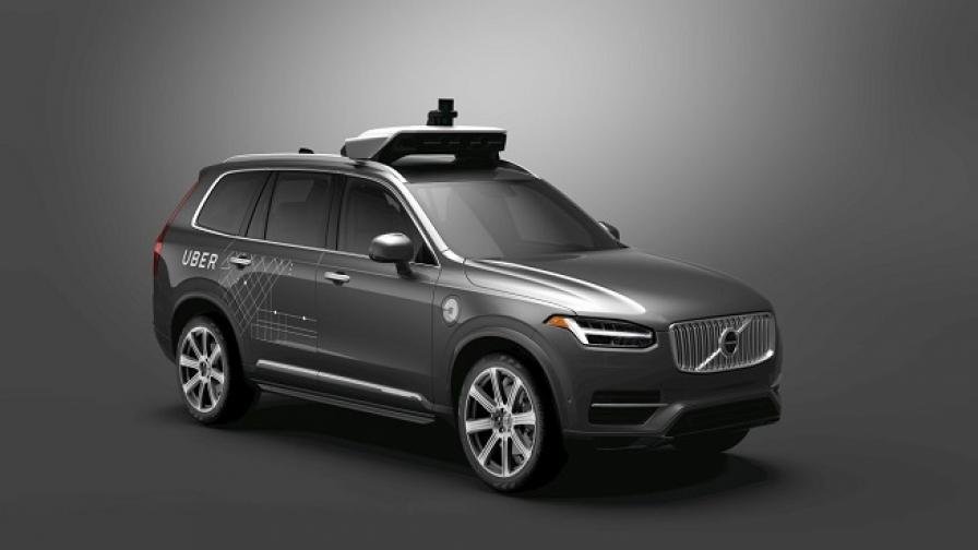 Uber: Искаме да бъдем Amazon на транспортните услуги