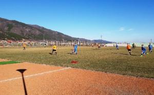 Стадионът в Мъглиж приема зонален финал за Купата на Аматьорската лига
