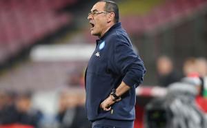 Челси не иска да плаща компенсация на Наполи за Сари