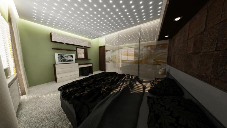Домът на 2018-а според интериорния дизайнер Биляна Узунова