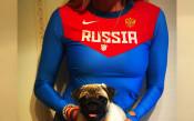 Любов Ткач<strong> източник: instagram.com/lovlytvoyulibky/</strong>