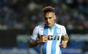 Аржентински талант преминава медицински прегледи в Интер