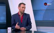 Сакалиев с големи амбиции в колоезденето, мечтае за Обиколката на България