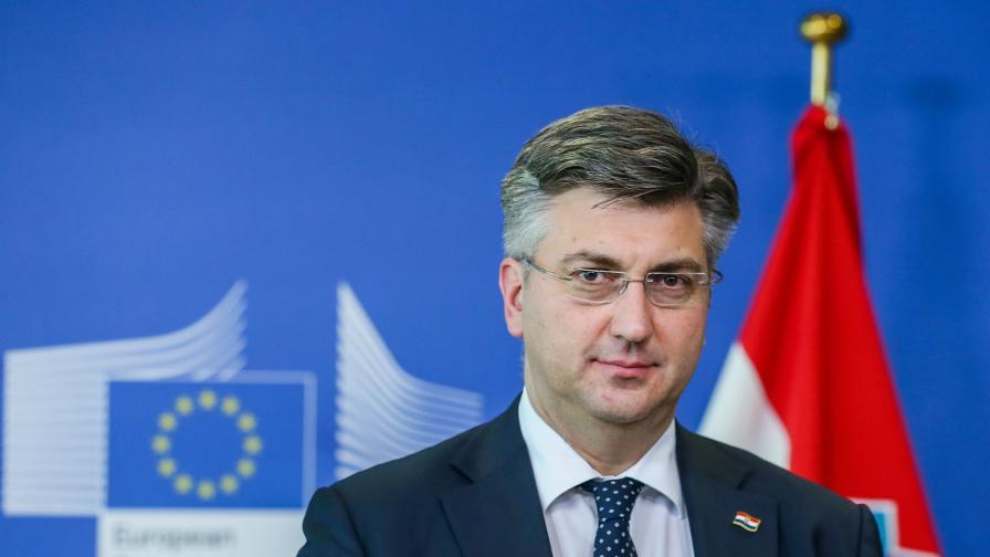 Хърватското правителство единодушно за Истанбулската конвенция