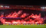 УЕФА наказа ПСЖ заради поведението на феновете на мача с Реал