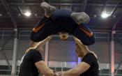 България показа млади таланти на спортна Европа<strong> източник: ММС- Пресцентър</strong>