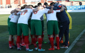 Юношите чакат мач с Франция в събота