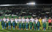 България - Босна и Херцеговина 0:1<strong> източник: LAP.bg</strong>