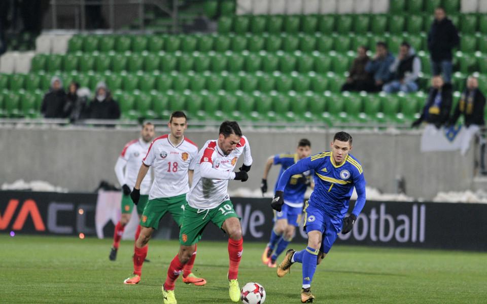 Попов и Чорбаджийски под въпрос за България – Казахстан