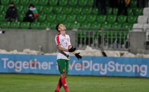 Георги Миланов: Не се възползвахме от нашите шансове