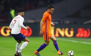 """Англия вгорчи дебюта на Роналд Куман начело на """"лалетата"""""""