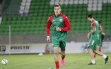 Пратиха Десподов при младежите за квалификацията срещу Словения