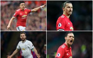 Дяволските заплати в джобовете на играчите на Юнайтед
