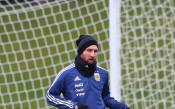 Меси: Много искам да играя срещу Испания