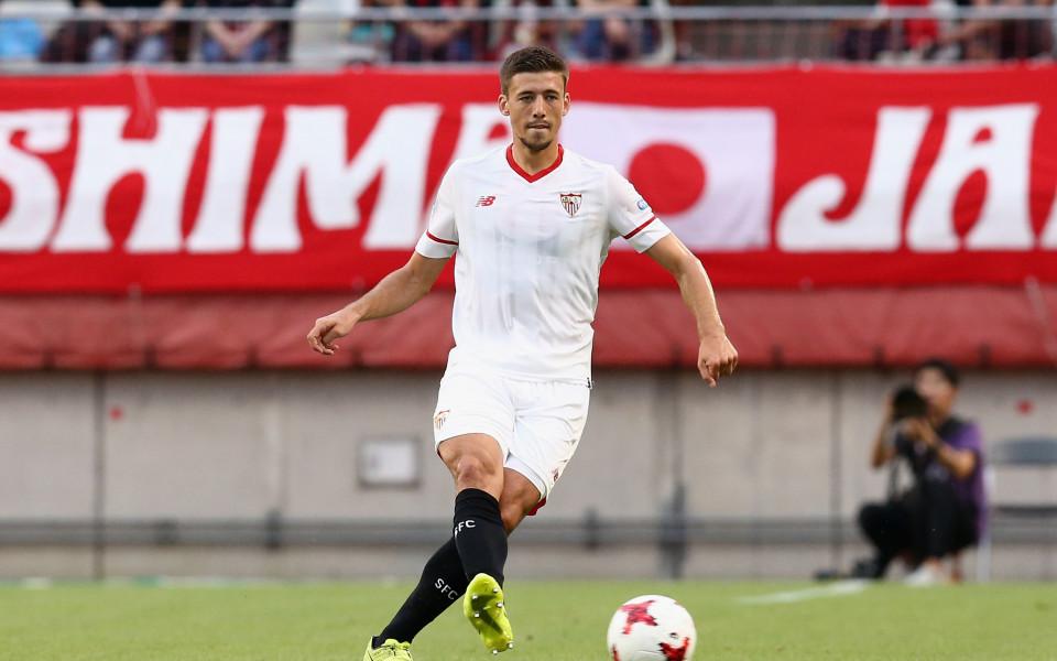 Ленгле не знае дали ще продължи кариерата си в Барселона