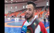 Абделслам и Дубов станаха носители на поясите на турнира по борба Дан Колов-Никола Петров