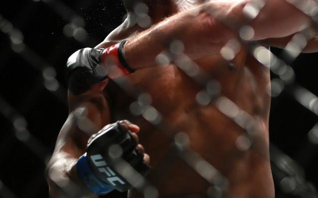 UFC източник: Gulliver/GettyImages