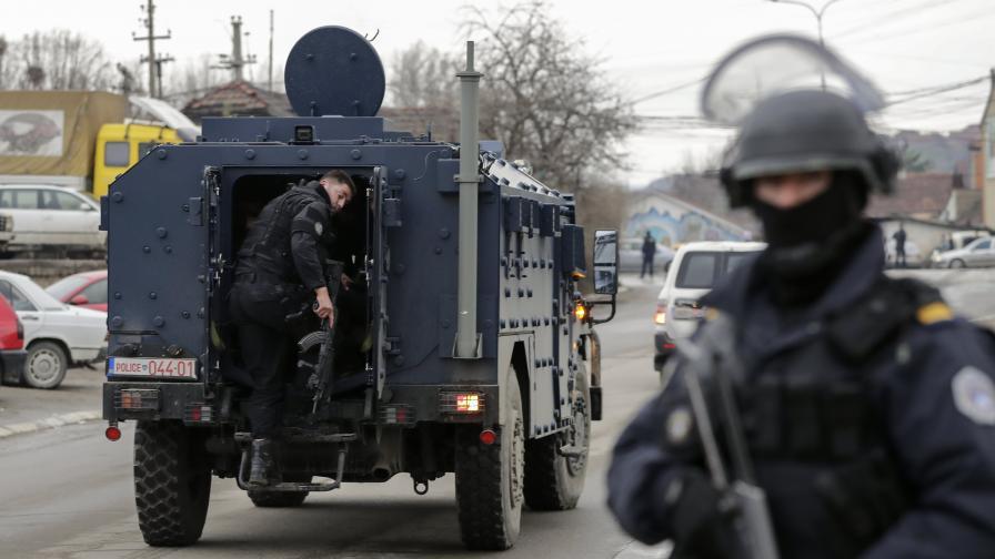 Сърбия свика Съвета за национална сигурност заради Косово