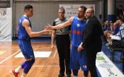 Левски Лукойл атакува Финалната четворка на Балканската лига
