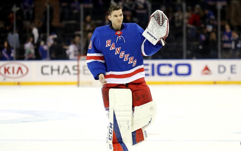 Рейнджърс на Георгиев с поражение в НХЛ