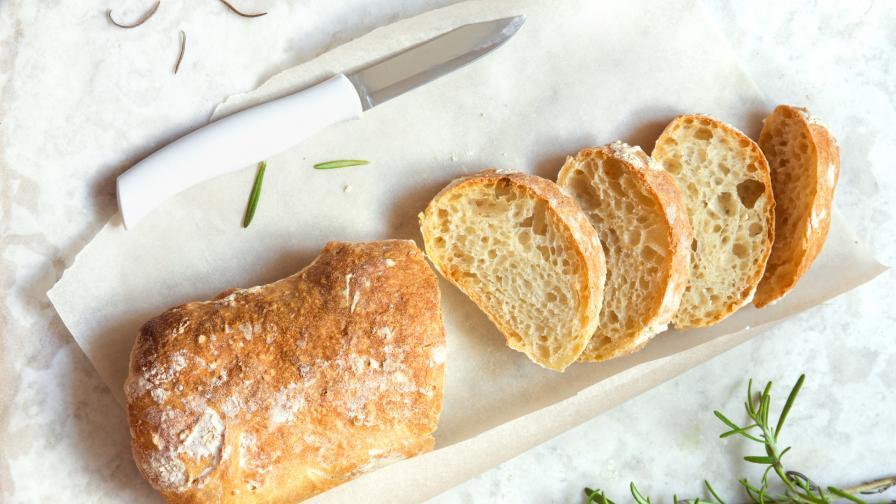 Какво да правим със стария хляб