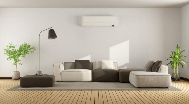 Ако имате климатик, то не пропускайте този уред, защото и той чака своето.