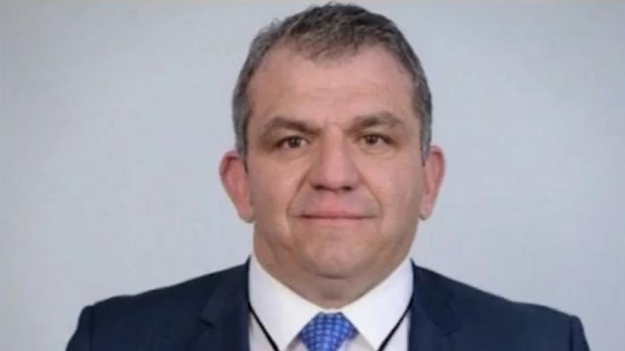 Парламентът гласува оставката на Гамишев