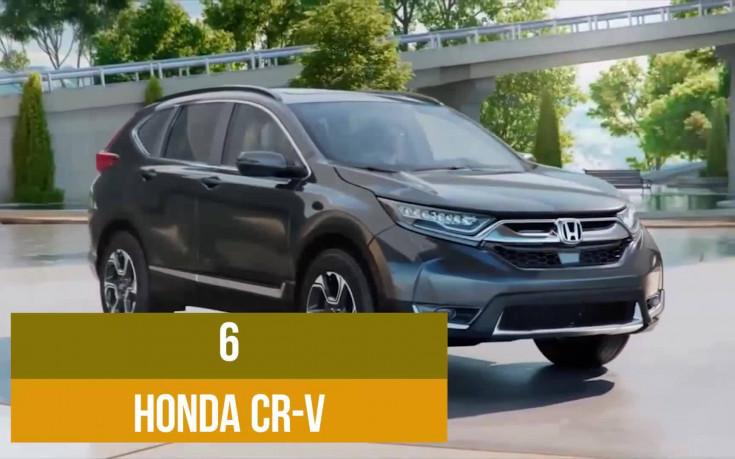 Най-продаваните нови коли в света за 2017!