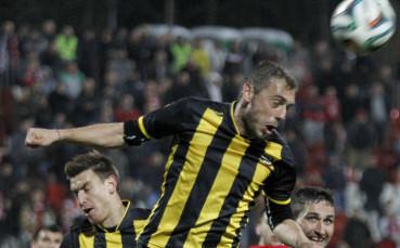 Балтанов: Локо дойде, игра си грозния футбол и ни победи
