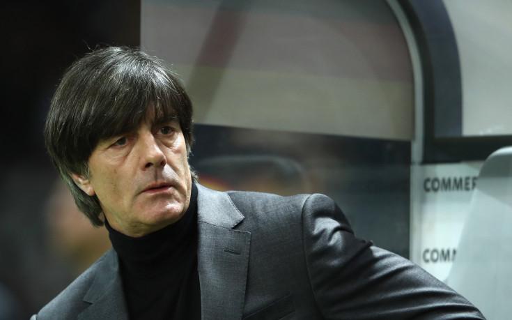Льов: Треньорският пост в Реал не ме вълнува