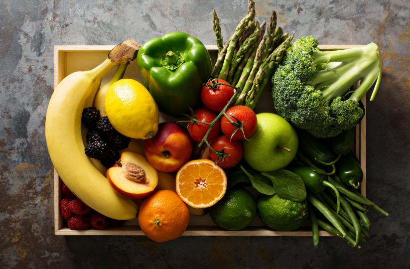 <p>Плодовете, които играят най-голяма роля в борбата с пролетната умора са банани, цитруси, боровинки, киви.</p>