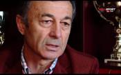 Пламен Марков: Трудно е за ЦСКА да се бори с Лудогорец