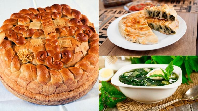 Какво се готви на Лазаровден: 3 идеи за рецепти, които можем да направим на празника
