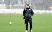 Треньор в Черно море празнува юбилей