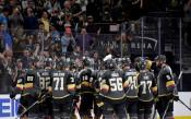 Новакът Вегас грабна титлата в Тихоокеанската дивизия в НХЛ